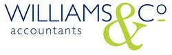 Williams & Company Accountants Southport Logo